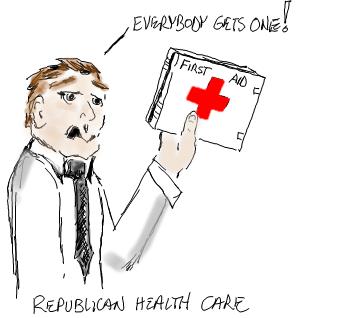 Republican Health Care