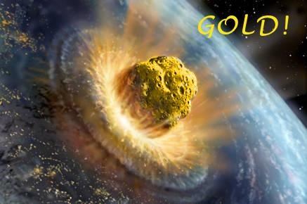 GoldAsteroid